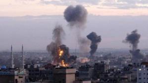 En direct de Gaza. Suivez les principaux événements et réactions du jour