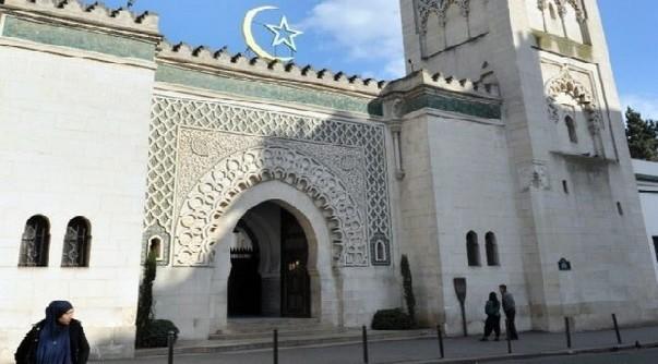 Une prière pour les morts de Gaza à la Grande Mosquée de Paris