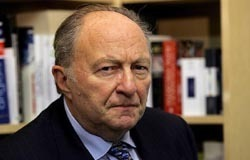 Roger Cukierman, le président du CRIF.