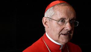 Cardinal Jean-Louis Tauran : « Construire des ponts de paix, en particulier dans les régions où musulmans et chrétiens souffrent ensemble des horreurs de la guerre. »