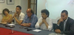 Conférence de presse le 20 juillet.