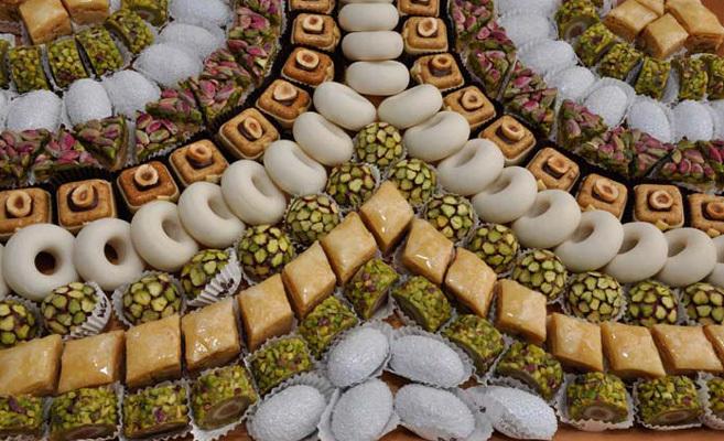 Du Ramadan à l\u0027Aïd al,Fitr  les pâtisseries orientales moins prises d