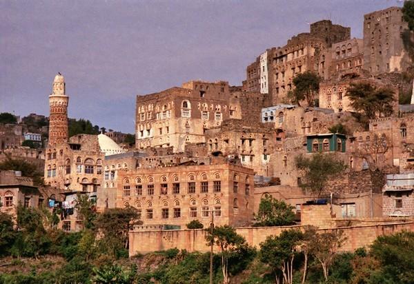 Une grave crise humanitaire sévit au Yémen