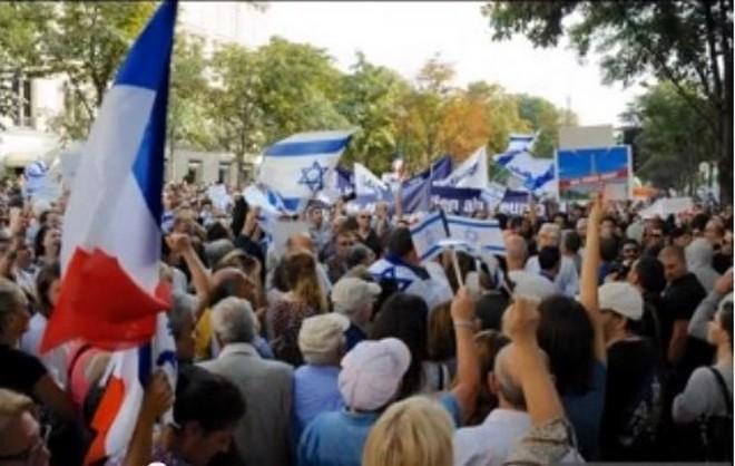 Gaza : la « légitime défense » d'Israël revendiquée pour légitimer un massacre