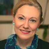 La Commissaire européenne aux Relations extérieures Benita Ferrero-Waldner.