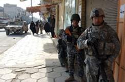 Encore deux ans en Irak?