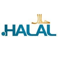 Logo de .halal