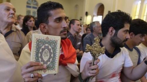 Les musulmans appelés à réaffirmer leur attachement à la liberté religieuse