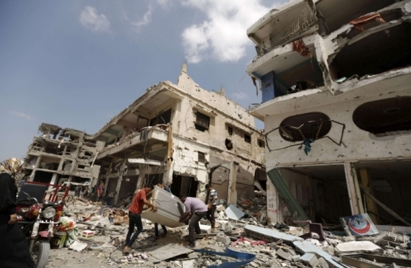 Gaza : « Plutôt mourir que revenir à la situation antérieure »