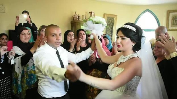 Le mariage d'une juive convertie à l'islam perturbé par l'extrême droite israélienne