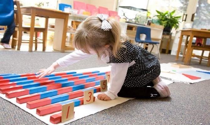Quand les écoles musulmanes s'emparent de la méthode Montessori