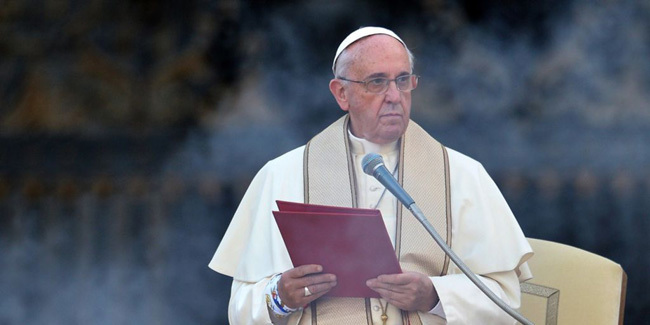 L'appel du Vatican aux musulmans est ambigu