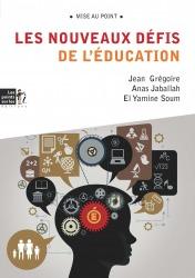 El Yamine Soum : « Il faut décloisonner l'école devenue un sanctuaire »
