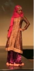 Un Festival international de la mode islamique à Toronto