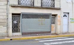 Prison avec sursis pour les auteurs de croix gammées sur une mosquée