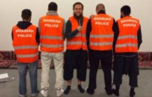 Une « police de la charia » sévit en Allemagne
