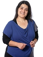 Nadia Laâtiris
