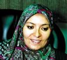 Heba Gamal Qotb, sexologue égyptienne