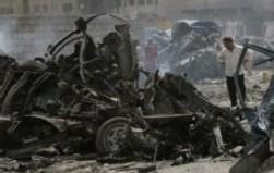 Carnage inégalé en Irak