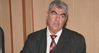 Le député Lakhdar Benkhellaf.