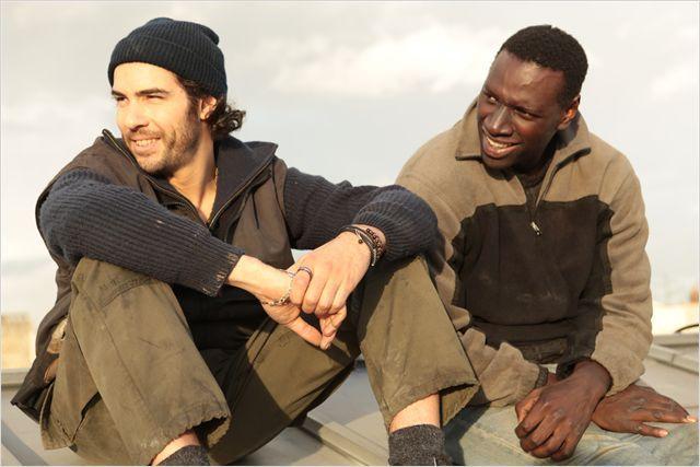 Samba, film d'Eric Toledano et d'Olivier Nakache (© David Koskas - Quad - Gaumont)