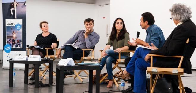 Médias citoyens : réconcilier médias et démocratie
