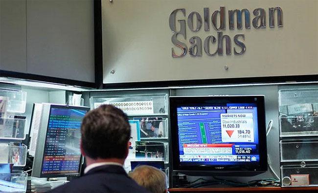 Goldman Sachs, (ex-)spéculateur, se lance dans la finance islamique