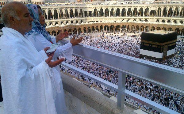 Hajj : la fièvre des selfies dénoncée par les autorités religieuses