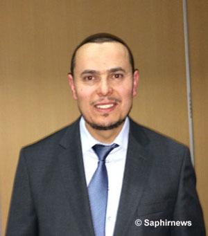 Makhlouf Mamèche, président de la FNEM : « Avec la création de la Fédération nationale de l'enseignement privé musulman, les musulmans démontrent qu'ils s'inscrivent pleinement dans la société. »