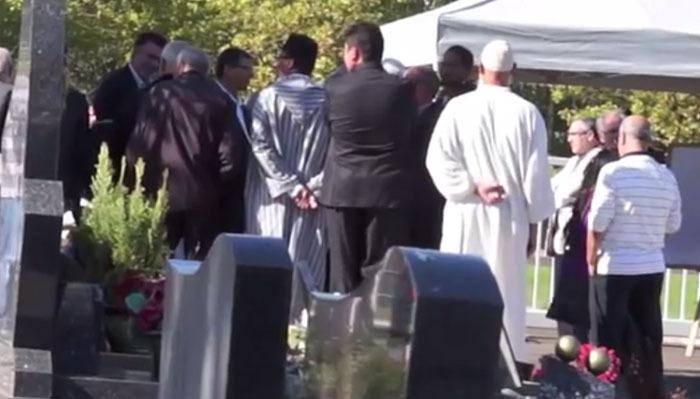 Le 27 septembre a été inauguré, à Vandœuvre-lès-Nancy, le cimetière Barthou, dont 2 000 m² sont réservés à un tout nouveau carré musulman.
