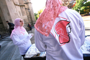 Cancer du sein : les musulmanes face à la maladie
