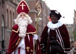 Pays-Bas : jugé raciste, Père Fouettard ne sera plus noir