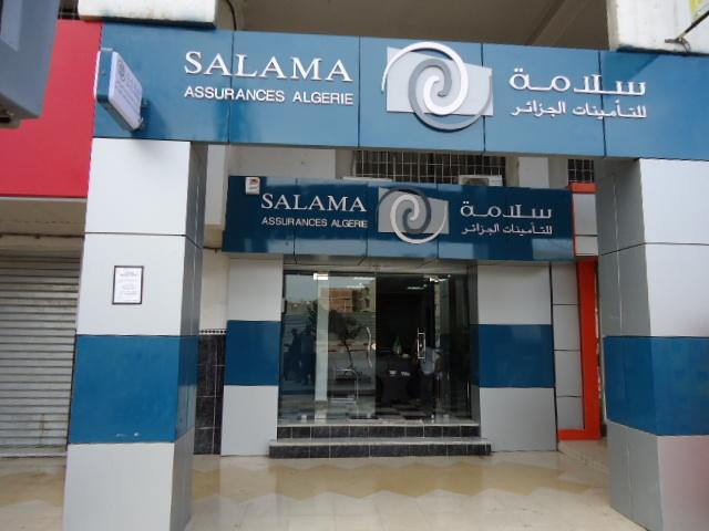 Selon Abdelhakim Hadjou, « l'assurance takaful n'existe qu'à travers Salama Assurances Algérie, face à une majorité d'assurances conventionnelles qui dominent le marché algérien ».