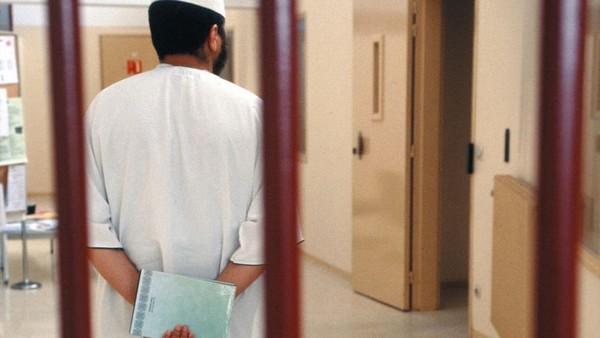 Radicalisation en prison : les flops du rapport de la peur