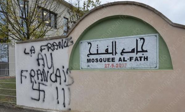 L'islamophobie progresse en 2014, la cyberhaine explose