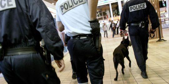 La carrière brisée d'un policier victime d'un contrôle au faciès
