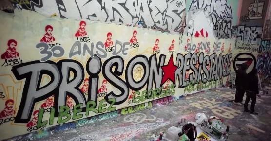 Le combat pour la libération de Georges Ibrahim Abdallah continue (vidéo)