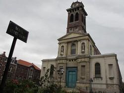 Le FN de Roubaix propose une église aux musulmans de la ville