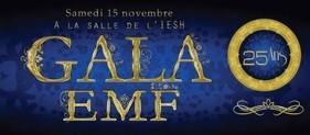Etudiants musulmans de France : un gala pour son quart de siècle