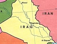 Les forces irakiennes incapables d'assurer la sécurité avant au moins un an