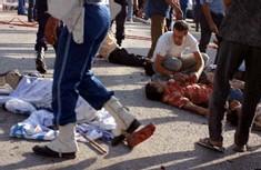 L'attentat à Batna a fait au moins 15 morts et 74 blessés