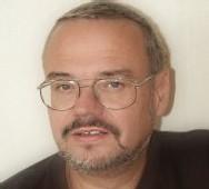 Patrick Rocher, astronome à l'Institut de mécanique céleste et de calcul des éphémérides