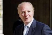 Brice Hortefeux, ministre de l'l'Immigration, de l'Intégration, de l'Identité nationale et du Codéveloppement