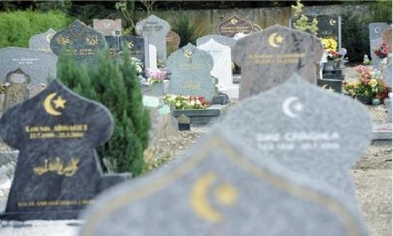 Madrid : l'indignation après la fermeture de l'unique cimetière musulman