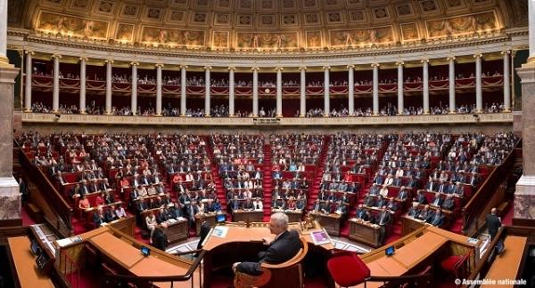 La reconnaissance de l'Etat de Palestine votée à l'Assemblée nationale