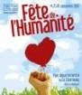 Affiche de l'édition 2007 de la Fête de l'Humanité