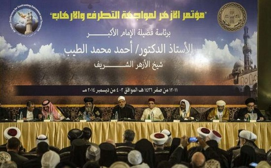 Al-Azhar : les chrétiens ne doivent pas fuir le Moyen-Orient