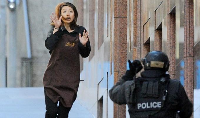 Prise d'otages à Sydney : les musulmans soutenus contre l'islamophobie