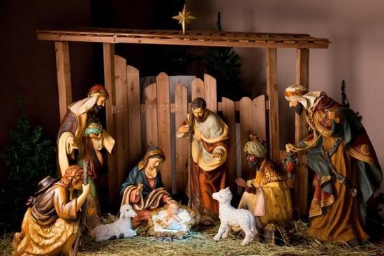 La polémique autour des crèches de Noël : une laïcité à deux vitesses