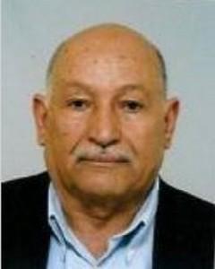 Ali Ziri.